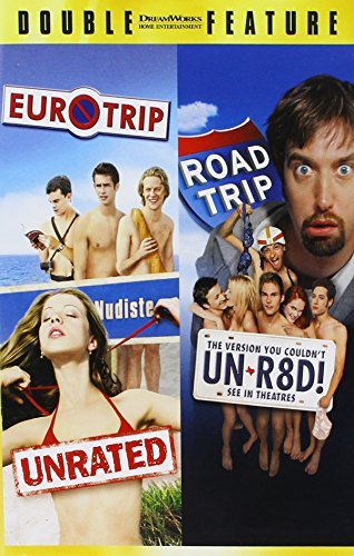 Eurotrip Road Trip Double Feat Eurotrip Road Trip Double Feat Clr Ws Nr 2 On 1