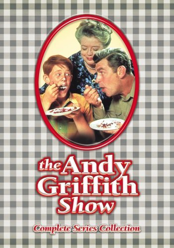 Andy Griffith Show The Complete Series DVD Nr