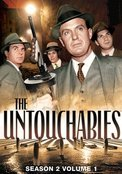 Untouchables Untouchables Season 2 Volume Untouchables Season 2 Volume