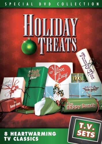 Holiday Treats 8 Heartwarming Tv Classics 8 Heartwarming Tv Classics
