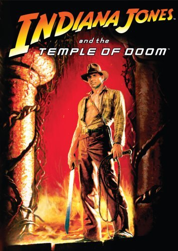 Indiana Jones & The Temple Of Ford Harrison DVD Pg Ws