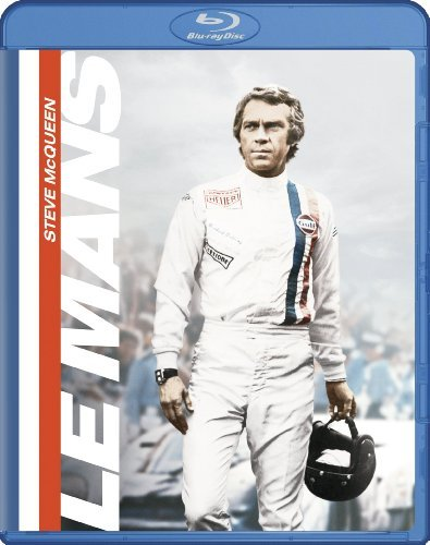 Le Mans Mcqueen Andersen Rauch Blu Ray Ws G
