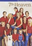 7th Heaven Season 8 DVD