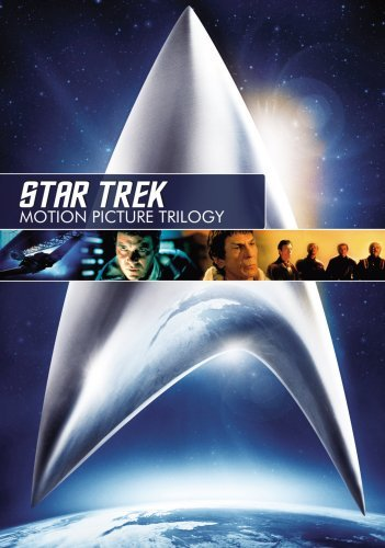 Star Trek Motion Picture Tril Star Trek Motion Picture Tril Ws Pg 3 DVD