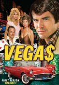 Vegas Vegas First Season Volume 1 Vegas First Season Volume 1