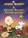 Peanuts Charlie Brown Thanksgiving