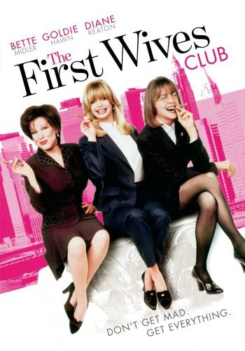 First Wives Club Midler Keaton Hawn Clr Cc 5.1 Ws Keeper Pg
