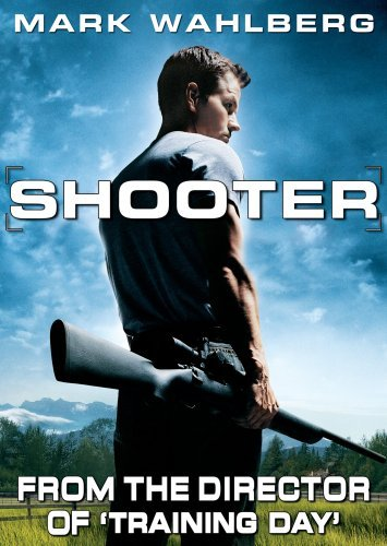 Shooter Wahlberg Pena Glover Ws R