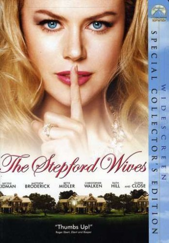 Stepford Wives Kidman Broderick Midler Close Clr Ws Pg13