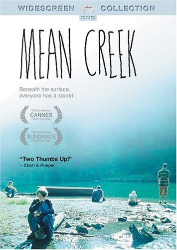 Mean Creek Culkin Mechlowicz Schroeder Clr Ws R