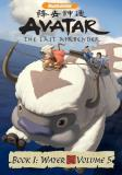 Avatar The Last Airbender Vol. 5 Book 1 Water Clr Nr