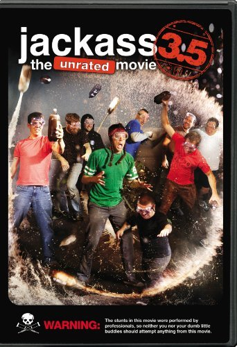 Jackass 3.5 Knoxville Margera Steve O Ur