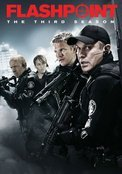 Flashpoint Season 3 DVD Nr