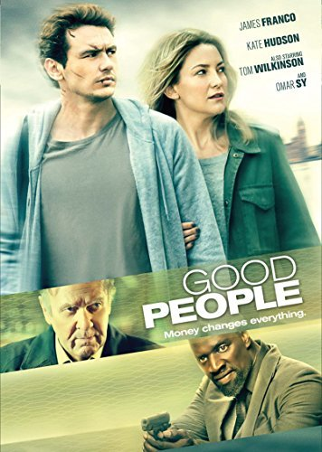 Good People Franco Hudson DVD R