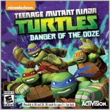 Nin3ds Teenage Mutant Ninja Turtles Danger Of The Ooze