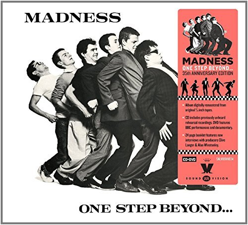 madness-one-step-beyond-35th-anniversa-import-gbr-incl-dvd