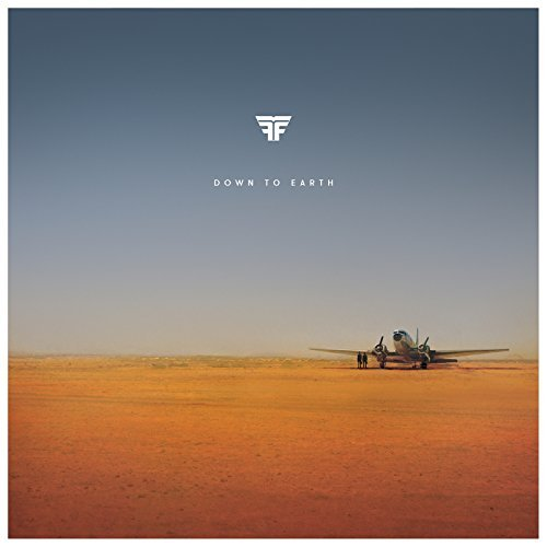 Flight Facilities Down To Earth