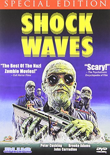 Shock Waves Shock Waves DVD Pg
