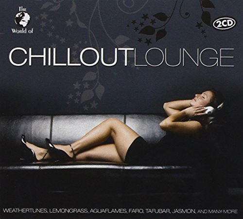 W.O. Chillout Lounge W.O. Chillout Lounge Cd2