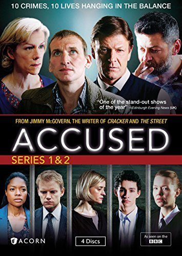 Accused Series 1 & 2 Accused Series 1 & 2