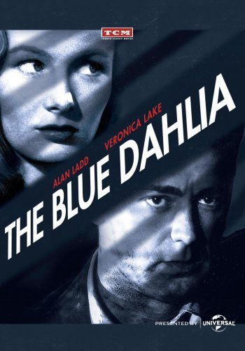 The Blue Dahlia Ladd Lake DVD Mod This Item Is Made On Demand Could Take 2 3 Weeks For Delivery