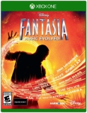 Xbox One Fantasia Music Evolved