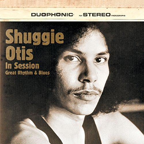 Shuggie Otis In Session