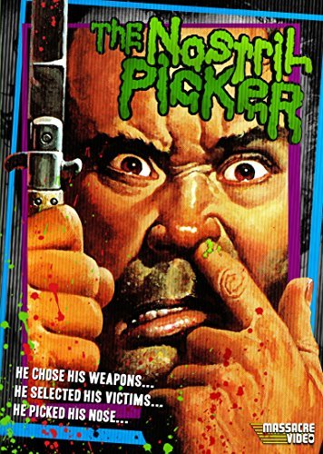 Nostril Picker (aka The Changer) Nostril Picker (aka The Changer) DVD Nr