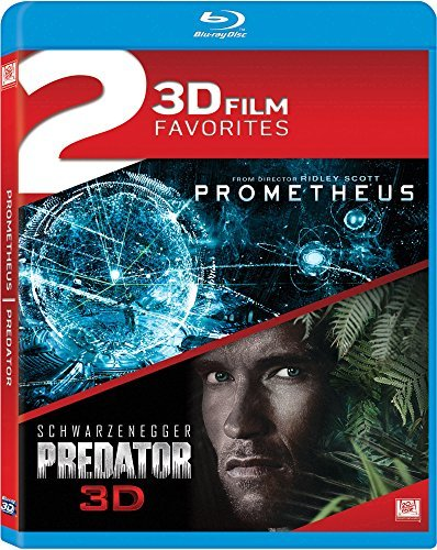 Prometheus Predator Double F Prometheus Predator Double F