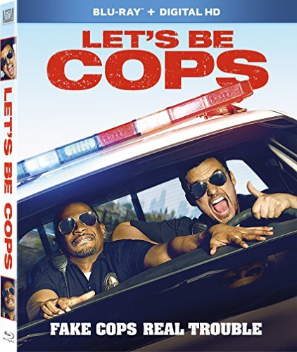 Let's Be Cops Let's Be Cops