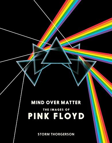 Storm Thorgerson Mind Over Matter The Images Of Pink Floyd 0005 Edition;revised