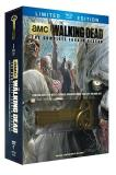 The Walking Dead Complete Season 4 Blu Ray + Digit Blu Ray
