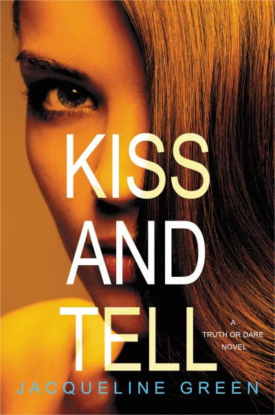 Jacqueline Green Kiss And Tell