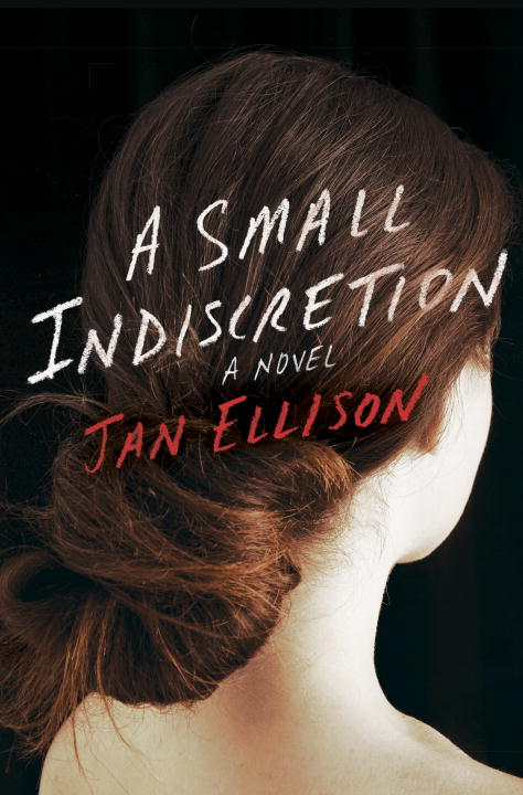 Jan Ellison A Small Indiscretion