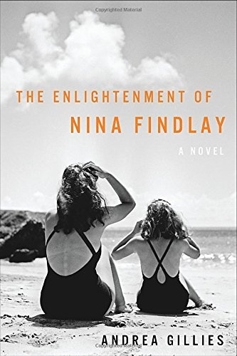 Andrea Gillies The Enlightenment Of Nina Findlay