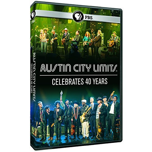 Austin City Limits Celebrates 40 Years Austin City Limits Celebrates 40 Years