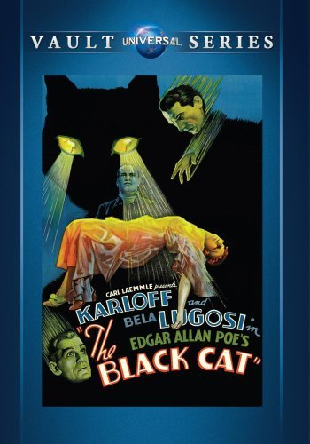 black-cat-karloff-lugosi-dvd-mod-this-item-is-made-on-demand-could-take-2-3-weeks-for-delivery
