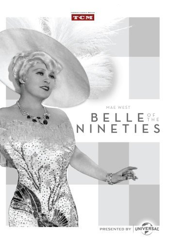 Belle Of The Nineties Belle Of The Nineties DVD Mod This Item Is Made On Demand Could Take 2 3 Weeks For Delivery