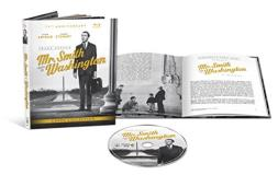 Mr. Smith Goes To Washington Stewart Arthur Blu Ray Nr