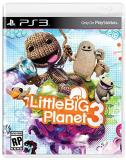 Ps3 Little Big Planet 3 Little Big Planet 3