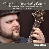 Craig Brann Mark My Words Import Gbr