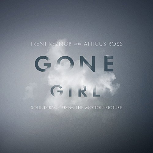 Gone Girl Soundtrack 2cd