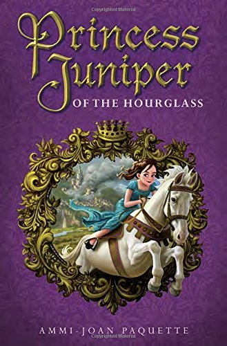 Ammi Joan Paquette Princess Juniper Of The Hourglass