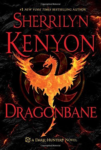 Sherrilyn Kenyon Dragonbane A Dark Hunter Novel