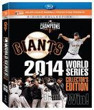 2014 World Series Collectors E 2014 World Series Collectors E