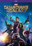 Guardians Of The Galaxy Pratt Saldana Cooper Diesel Bautista DVD Pg13