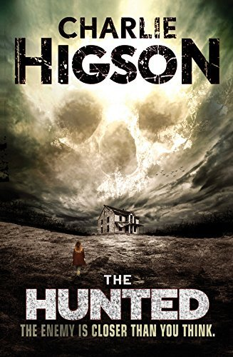 Charlie Higson The Hunted (an Enemy Novel)