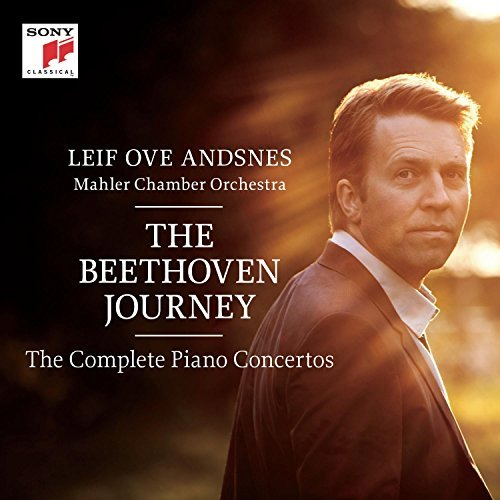 Leif Ove Andsnes Beethoven Journey Piano Conc