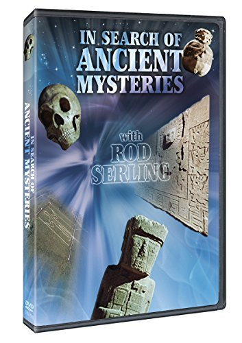 In Search Of Ancient Mysteries In Search Of Ancient Mysteries DVD Nr