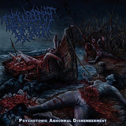 Disfigurement Of Flesh Psychotonic Abnormal Dismember